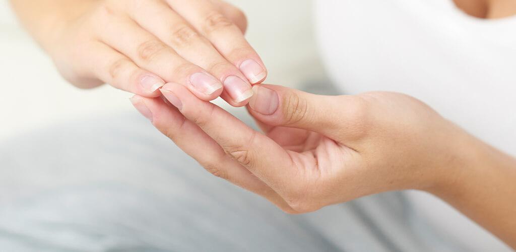 Nagelaufbau: Die Nägel im Detail betrachtet