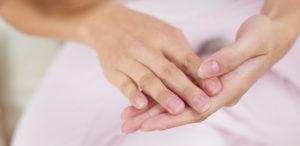 Nagelprobleme erkennen und behandeln